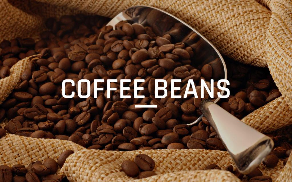 ocam categories coffee