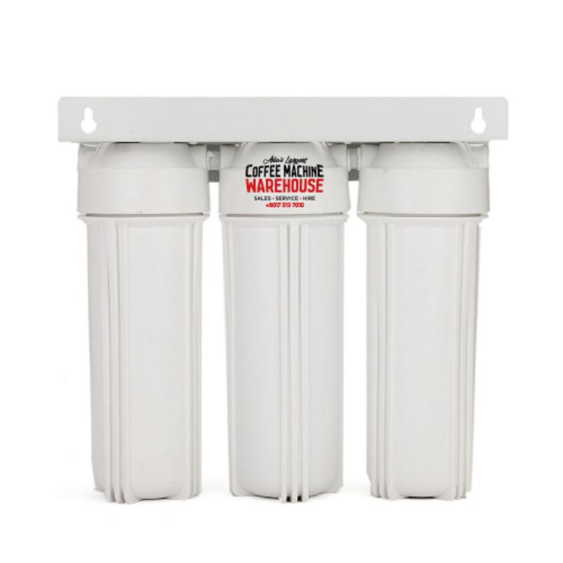 Standard Water Filter